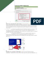 Formas de Instalación de Sitemas Operativos de Windows