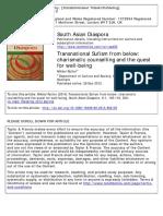 Rytter - Transational Sufism