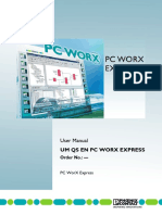 Um Qs en Pc Worx Express 7632 en 02