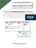 Proc.de Emergencias Para Operaciones de Buceo BU-PET-KMZ 63A- 02