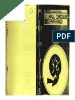 Enseñanza Curriculum y Profesorado Cap1 La Didàctica y Los Procesos de Eneseñanza Aprendizaje