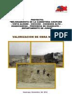 PORTADA DE  VAL. N° 05