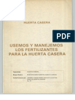 Vol10 Uso Fertilizantes