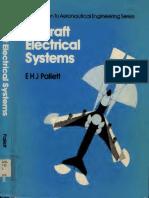 E.H.J. Pallett -  AircraftElectricalSystems