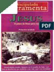 Jesus...O Plano de Deus Para Você-Édino Melo - FERRAMENTA