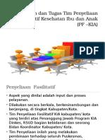 Peran dan Tugas Tim Penyeliaan Fasilitatif Kesehatan Ibu.ppt.ppt