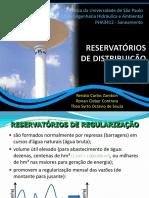 Reservatorios