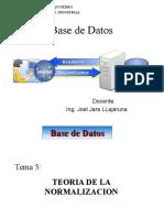 Base de Datos_Tema5