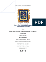 """""""¿Cómo Define Aristóteles La Felicidad, La Virtud y La Prudencia-"""""""