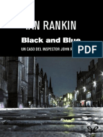 Black and Blue - Ian Rankin.pdf