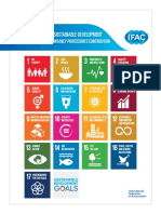 The 2030 Agenda for Sustainable Development a Snapshot of the Accountancy Professions Contribution 2016