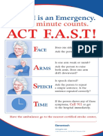 Activase Poster