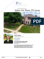 4612 Knoll Hollow Trl Plano TX 75024