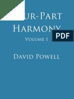 Harmony Vol1
