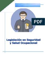 6. Cartilla de Legislacion en Seguridad y Salud Ocupacional