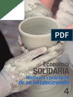 Económía Popular y Solidaria (Historias y prácticas de su fortalecimiento).pdf