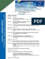 Https Www.edqm.Eu Sites Default Files Ph Eur July Training Programme