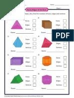 Properties-1 3D Shapes