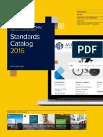 Astm Standards2016