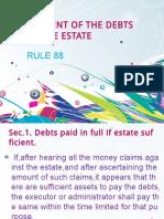 Rule 88 Pptx