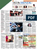 02-01-2017 - The Hindu - Shashi Thakur