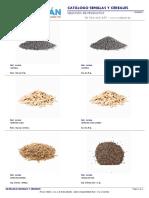 170515 - News Catálogo Semillas y Cereales Codipan