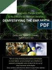 Demystifying the Emf Myth