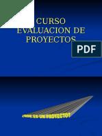 Evaluacion de Proyectos i
