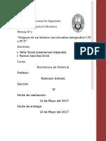 informe 2 electronica de potencia fim