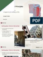EC8 EQ Resistant Building Design (Sg My)