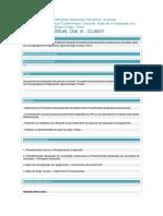 Cc 11 Direito Processual Civil III