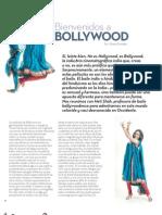 Bienvenidos a Bollywood
