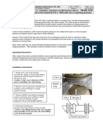 TOTAL VALVE Maintenance Manual
