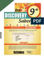 Prueba Discovery 9