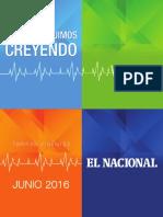 Tarifs El Nacional Junio 2016