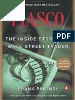 Frank Partnoy- Fiasco- Historia de Un Trader de Wall Street