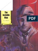 Saddleback Illustrated Classics #02 - The Invisible Man