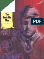 Saddleback Illustrated Classics #02 - The Invisible Man