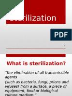 5 Sterilization 22