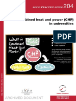 GPG204 Combined Heat and Power in Universities