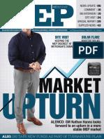 MEP Magazine-My Article