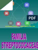 Familia Streptococaceae 07