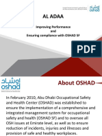 olip benchmarking report example occupational safety and health