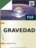 FUNDAMENTOS DE LA TEORIA POTENCIAL DE GRAVEDAD Y CONTROL VERTICAL.pptx