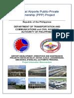 ProjectInfoMemorandum-6airports