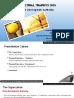 Shami Presentation