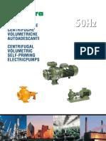 Hawara - Centrifugal Pumps