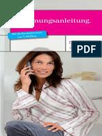 T-Net Box Telekom Bedienungsanleitung