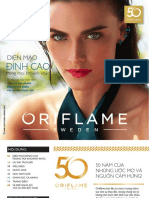 Catalogue Oriflame 6-2017