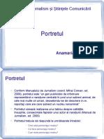 GPS Portretul